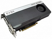 Видеокарта EVGA GeForce GTX 670 967 МГц PCI-E 3.0 GDDR5 6208 МГц 4096 Мб 256 бит