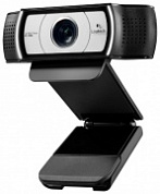 Web-камера Logitech HD Webcam C930e (960-000972)