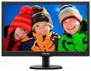 Мониторы philips 193v5lsb2 (193v5lsb2/62)