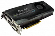 Видеокарта EVGA GeForce GTX 660 Ti 1020 МГц PCI-E 3.0 GDDR5 6008 МГц 3072 Мб 192 бит