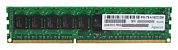 Модули памяти apacer ddr3 1333 registered ecc dimm 4gb
