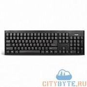Клавиатура Sven standard 303 power USB + PS/2 (SV-03100303PU)
