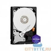 Жесткий диск Western Digital Purple WD60PURZ 6000 Гб